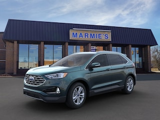 New 2020 Ford Edge SEL Crossover For Sale Great Bend KS