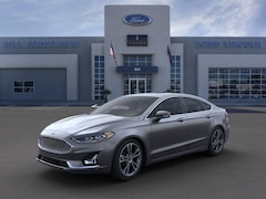 New 2020 Ford Fusion Titanium Sedan for sale in Yuma, AZ