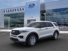 New 2021 Ford Explorer Explorer SUV for Sale in Bend, OR