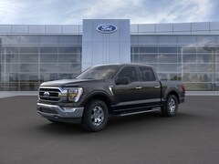 2021 Ford F-150 XLT 4WD SuperCrew 5.5 Box XLT 4WD SuperCrew 5.5 Box for sale in Willmar