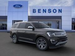 2020 Ford Expedition Platinum 4x4 Platinum  SUV
