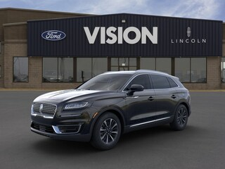 2020 Lincoln Nautilus Standard All-wheel Drive SUV