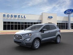 New 2020 Ford EcoSport SE SUV For Sale in Roswell, NM