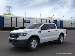 2021 Ford Ranger XL Pickup Truck