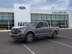 2020 Ford F-150 Extended Cab Pickup