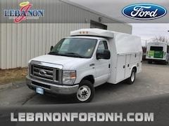 New 2019 Ford E-350SD Base Cutaway Cab/Chassis for sale in Lebanon, NH