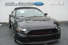 2020 Ford Saleen Mustang GT Premium Convertible