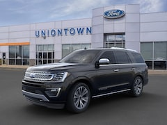 New 2021 Ford Expedition Platinum 4x4 Platinum  SUV for Sale in Uniontown, PA