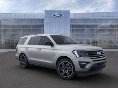 New 2020 Ford Expedition Limited SUV FAX200839 in Getzville, NY