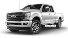 New 2019 Ford F-250 Lariat Truck Crew Cab for sale in San Bernardino