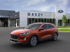 2020 Ford Escape SEL SUV for sale in Howell at Bob Maxey Ford of Howell Inc.