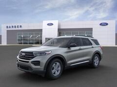 For Sale 2020 Ford Explorer XLT SUV Holland MI