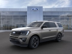 New 2019 Ford Expedition Limited SUV