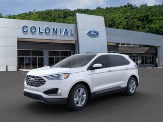 New 2020 Ford Edge SEL SUV in Danbury, CT