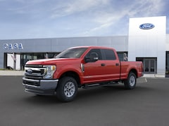 New 2020 Ford Superduty STX Truck 201310 in El Paso, TX