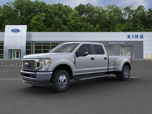 2020 Ford F-350 STX Truck 1FT8W3DT6LED91914
