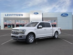 New 2020 Ford F-150 LARIAT Truck SuperCrew Cab 1FTEW1E49LFB96298 in Long Island