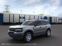 New 2021 Ford Bronco Sport Base SUV for sale in Clifton, TX