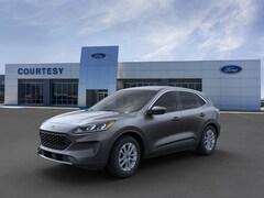 New Ford 2020 Ford Escape SE in Breaux Bridge, LA