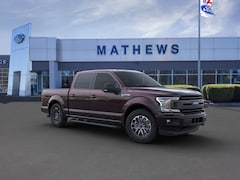 2020 Ford F-150 XLT Truck 1FTEW1EP5LFB45438