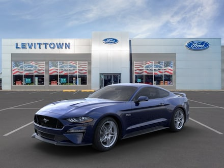 Featured New 2020 Ford Mustang GT Coupe for Sale in Levittown, NY