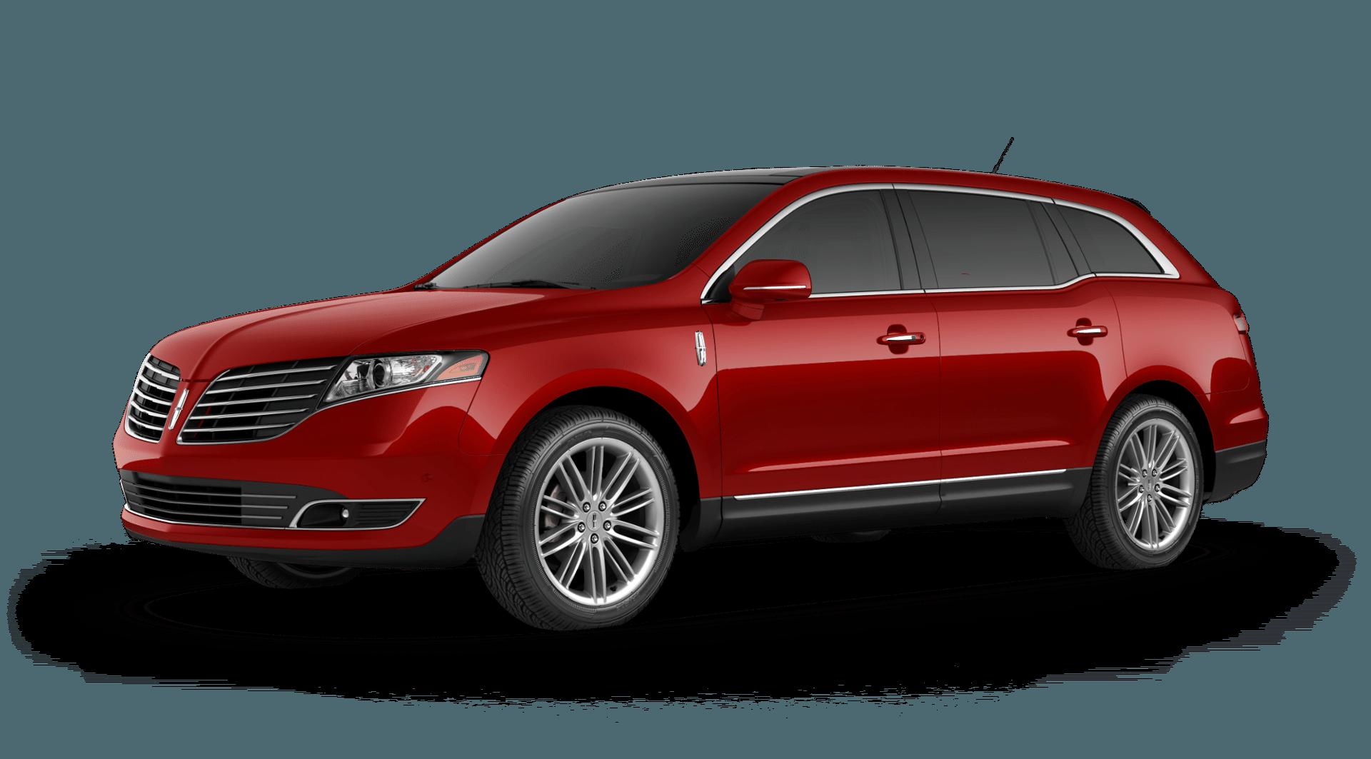 2018 Lincoln MKT Reserve Crossover