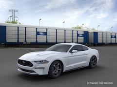 2020 Ford Mustang Ecoboost Coupe for sale in Jacksonville at Duval Ford