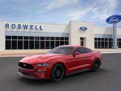 New 2020 Ford Mustang GT Premium Coupe For Sale in Roswell, NM