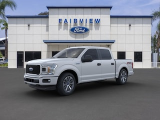 New 2020 Ford F-150 STX Truck 1FTEW1EP2LKF27126 For sale near Fontana, CA