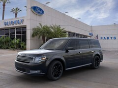 New 2019 Ford Flex SEL SUV for sale in Placentia