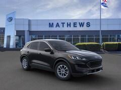 2020 Ford Escape SE SUV 1FMCU0G62LUC04559