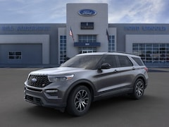 New 2020 Ford Explorer ST SUV for sale in Yuma, AZ