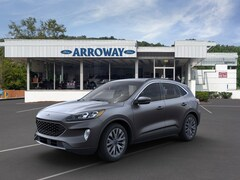 2020 Ford Escape Hybrid Titanium SUV For Sale in Bedford Hills