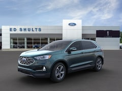 New 2020 Ford Edge SEL SUV JF20085 in Jamestown, NY