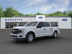 New 2019 Ford F-150 XL Truck For Sale In Holyoke, MA