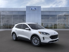New 2020 Ford Escape SE SUV FAS201917 in Getzville, NY