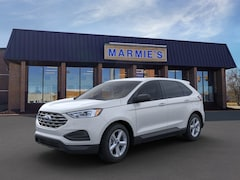 New 2020 Ford Edge SE Crossover in Great Bend near Russell