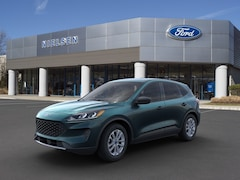 New 2020 Ford Escape S SUV For Sale in Sussex, NJ