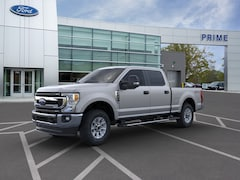 New 2020 Ford F-350 XLT Truck in Auburn, MA