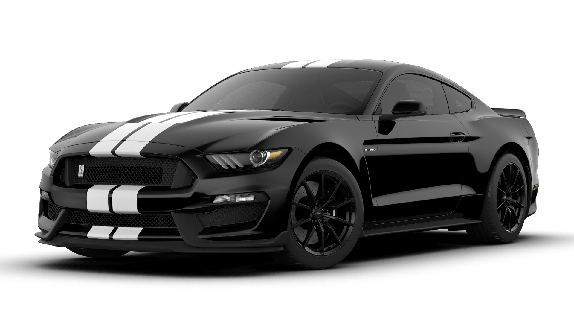 2018 Ford Mustang Base Coupe
