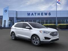 2020 Ford Edge SEL SUV 2FMPK4J93LBA25339