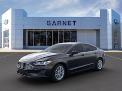 New 2020 Ford Fusion SE Sedan For Sale in West Chester, PA
