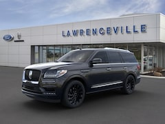 New 2020 Lincoln Navigator Reserve SUV Lawrenceville New Jersey