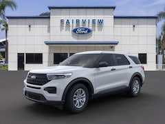 New 2020 Ford Explorer Explorer SUV for sale near Riverside, CA