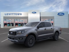 New 2020 Ford Ranger XLT Truck SuperCrew 1FTER4FH8LLA10956 in Long Island