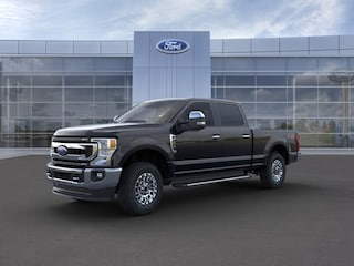 New 2020 Ford Super Duty F-250 SRW Truck Crew Cab For Sale Gaffney SC