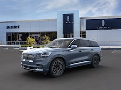 2020 Lincoln Aviator Black Label Sport Utility