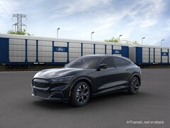 2021 Ford Mustang Mach-E Premium All-wheel Drive SUV