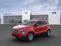 For Sale 2020 Ford EcoSport SE SUV Holland MI