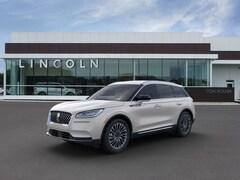 2021 Lincoln Corsair Base AWD  SUV